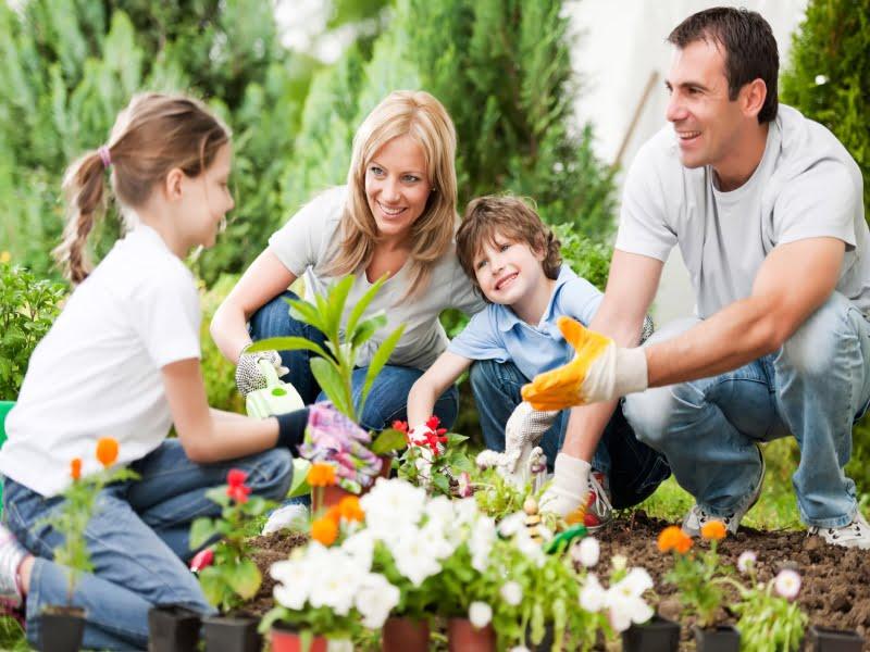 2014 Kent Bahçeleri Buluşmaları