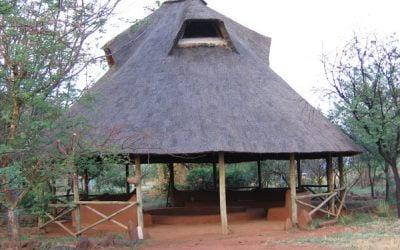 Tlholego Ekoköyü / Güney Afrika
