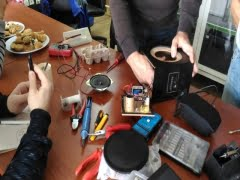 Yeryüzü Repair Cafe