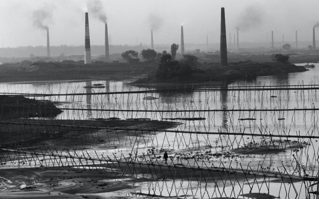 İklim Değişikliğiyle Mücadelede 2021'i Önemli Bir Yıl Yapmanın 6 Yolu